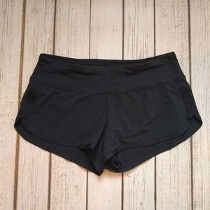 Lululemon Black Shorts - Lined - Size 4